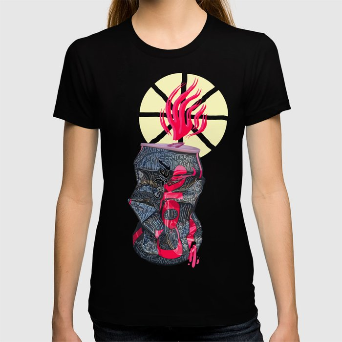 S.H.O.P. (Sacred Heart Of Portsmouth) T-shirt