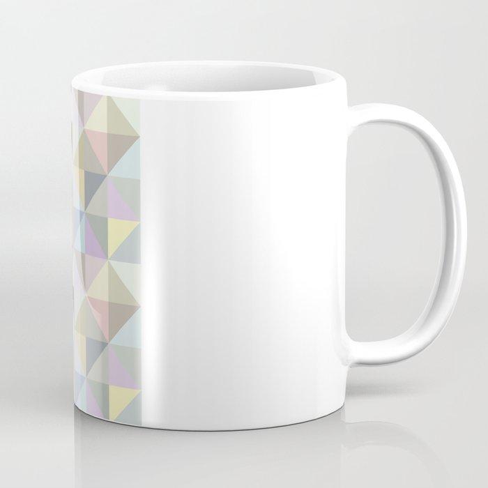 Shapes 003 Coffee Mug