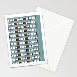 Edificio Las Américas -Detail- Stationery Cards