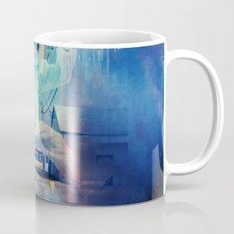 Suburban animal Coffee Mug