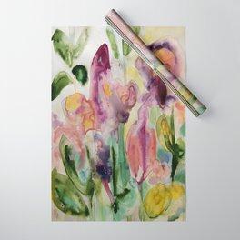 garden fantasy Wrapping Paper