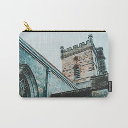 Culross Abbey, Scotland Carry-All Pouch