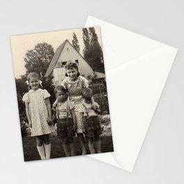 Das Haus Stationery Cards