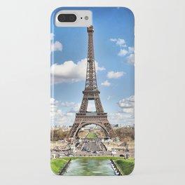 Paris - World Big City iPhone Case