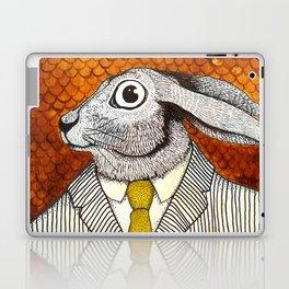 El conejo careta Laptop & iPad Skin