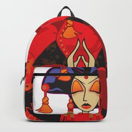 Quan Yin Backpack