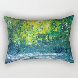 Lakehouse Rectangular Pillow