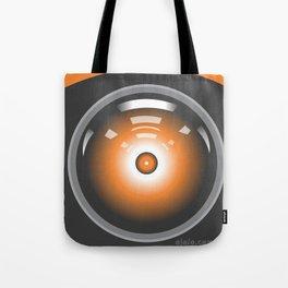 eye 9000 Tote Bag