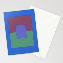 Abstract #56 Stationery Cards