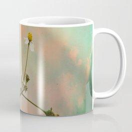 Simple Flowers Coffee Mug