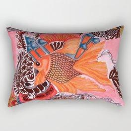 Reallusion ! Rectangular Pillow