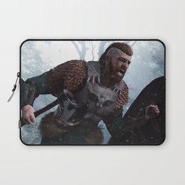 Eagle Warrior Laptop Sleeve