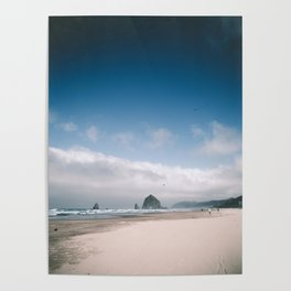 Cannon Beach V Poster