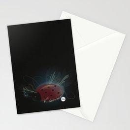 Miss Ladybug Stationery Cards