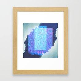 PAIMON Framed Art Print