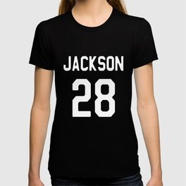 Kpop Got7 Baseball Uniform Jackson Coat Fly Unisex Jackson Baseball T-Shirts T-shirt