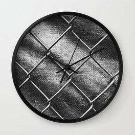 Relax and Breathe VI Wall Clock
