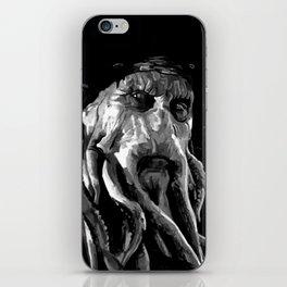 Davy Jones iPhone Skin