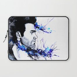 Derek Hale Laptop Sleeve