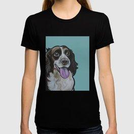 Bea the Springer Spaniel T-shirt