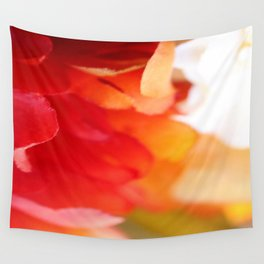 Colorful Silk Wall Tapestry