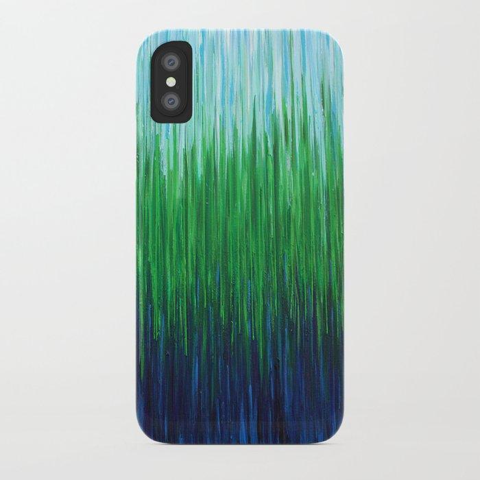:: Sea Grass :: iPhone Case