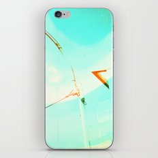 Sunwash iPhone & iPod Skin