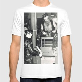 Vintage Sir T-shirt