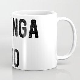 Milonga Pro Coffee Mug