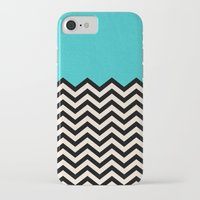 bianca iPhone & iPod Cases featuring Follow the Sky by Bianca Green