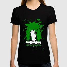Saudi Arabia Code T-shirt
