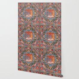 Mandala of Jnanadakini Wallpaper