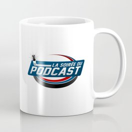 La Soirée du Podcast Coffee Mug