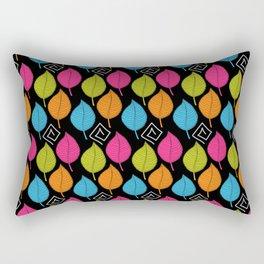 Festive Mood Rectangular Pillow