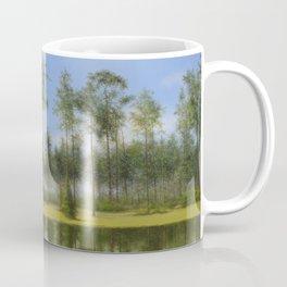 Exploring the Farm Coffee Mug