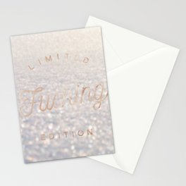 Limited Fucking Edition #2 Stationery Cards