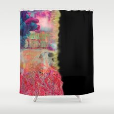 Good Overcoming The Bad Shower Curtain