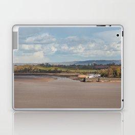 Sharpness Marina Laptop & iPad Skin