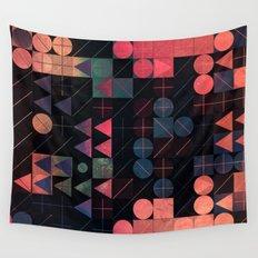shww thyrww Wall Tapestry