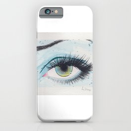 Sensual iPhone Case