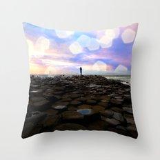 Causeway Dreamer Throw Pillow
