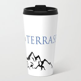 Find Me In... TERRASEN Travel Mug