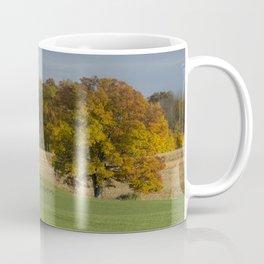 Fleeting Pleasures Coffee Mug