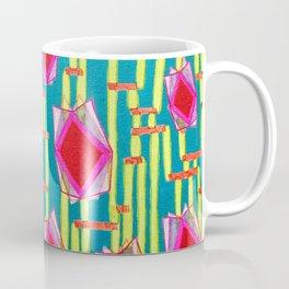 Tiki Torture Coffee Mug