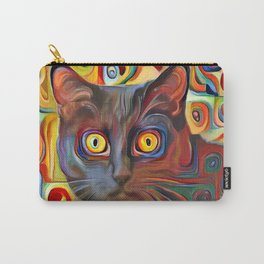 Disappearing Act Carry-All Pouch