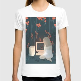 show me more T-shirt