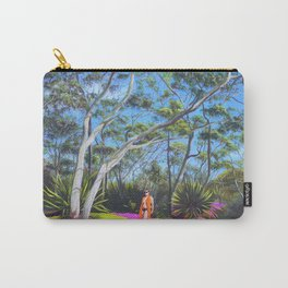 Beck in the Bush Carry-All Pouch