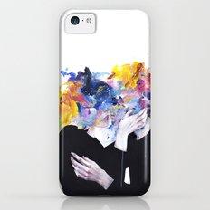 intimacy on display iPhone 5c Slim Case