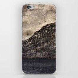 Norwegian Mountain by Gerlinde iPhone Skin