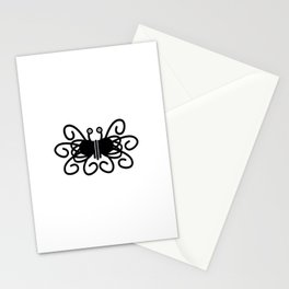 Pastafarian Flying Spaghetti Monster Stationery Cards